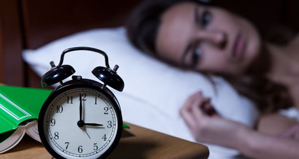How do sleeping disorders affect your mental health?