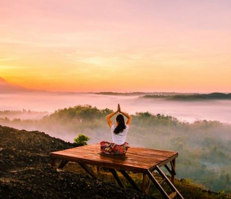 YOGA – A Practice That Will Help You Maintain Mental Balance