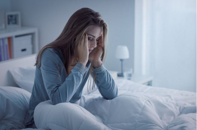 Stigma And Sleep Loss During COVID-19 Is Taking A Heavy Toll On  Our Mental Health