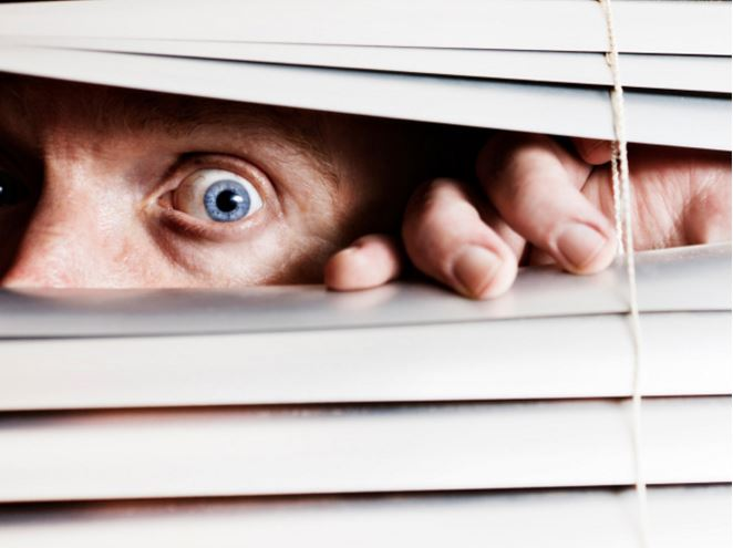 Everything That Need To Know About Agoraphobia