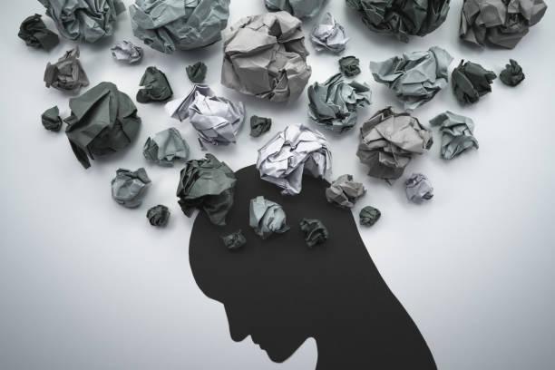 Men's mental health: Myths and Stigma